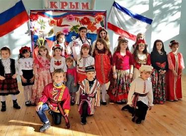 4 ноября в Марьяновском Доме культуры